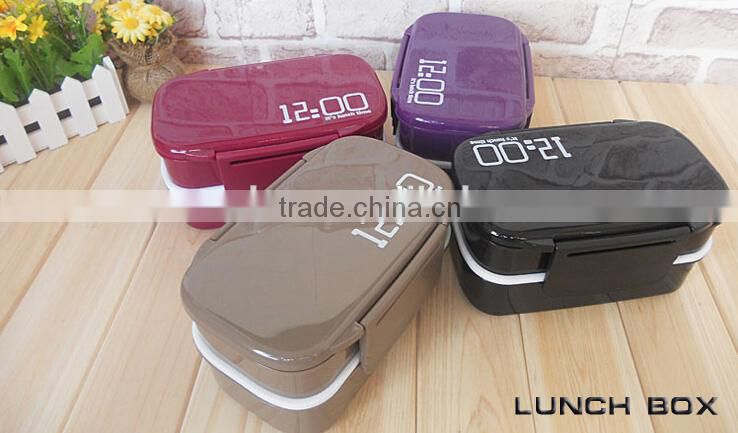 Lunch Box Plastic Lunch Box Bento Lunch Box