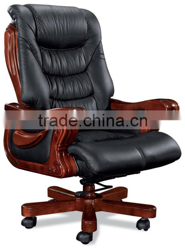 wood turning chair