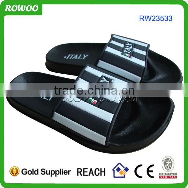 2015 indoor bathroom man slipper, travel slipper