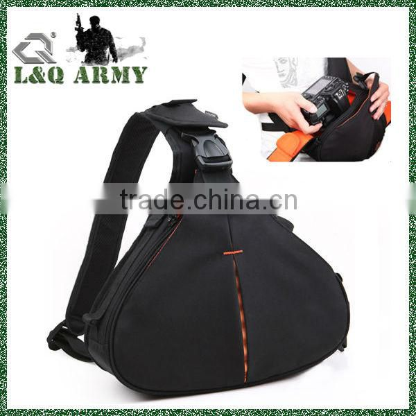 L&Q 2014 Travel DSLR Camera Bag