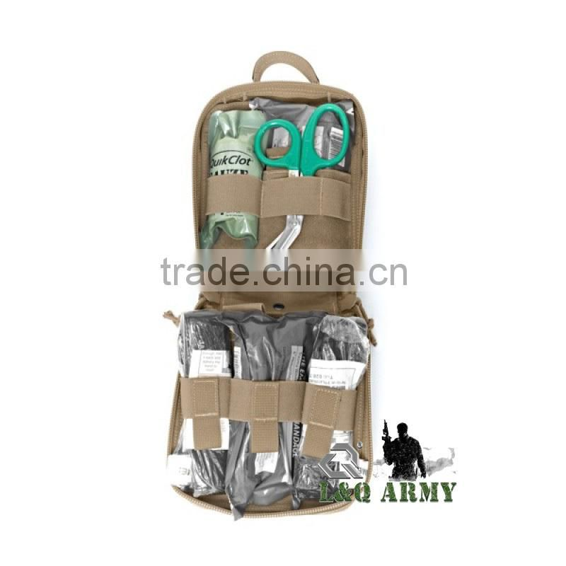 Military Medical Bag Tactical Medic Rip Off Pouch MultiCam