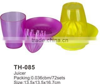 High Quality PPJuicer TH-085