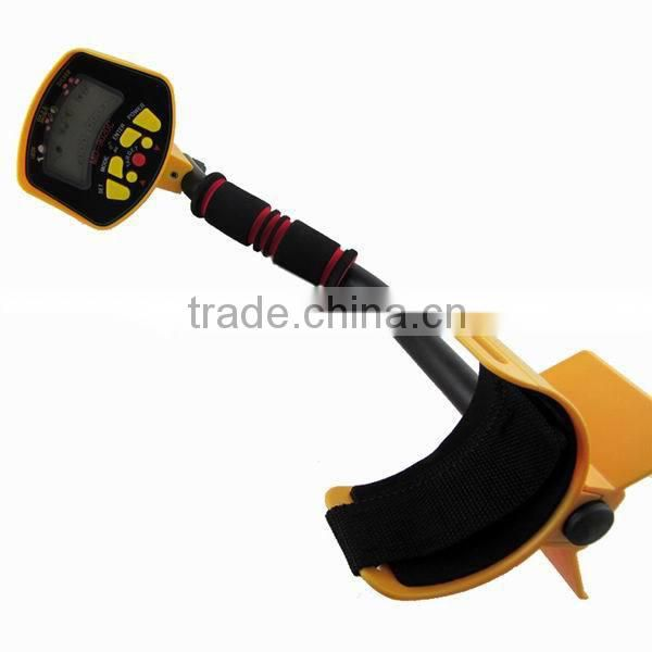 New 2015 Metal Detector Metals Diamond Underground Gold Metal Detector