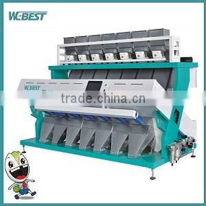 Hot sale Brazil coffee bean color sorting machine