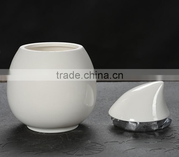 Pet application and urns style cheap cremation urn