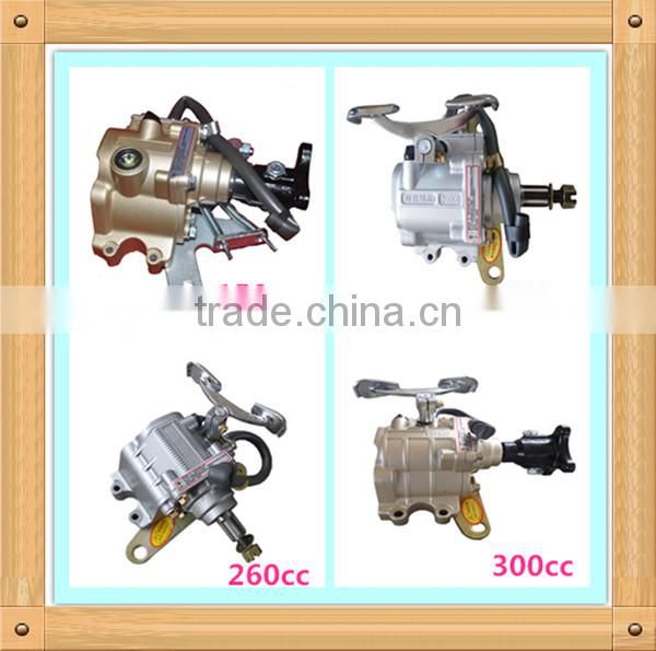 Hot sale tricycle 200cc gear box with reverse