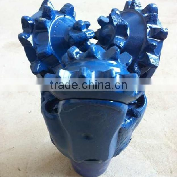 Tungsten Carbide Tricone Bit