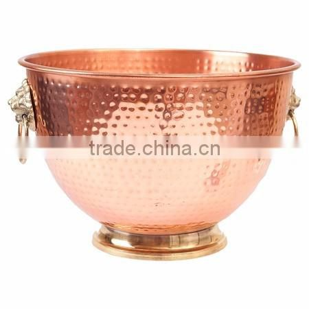 crystal wine buckets for sale