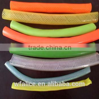 Bangladesh PVC Braided Hose Pipe for Water Supply
