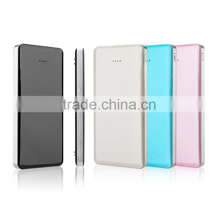 12000mAh External Battery Charger High Capacity Power Bank for Tablets Smartphones