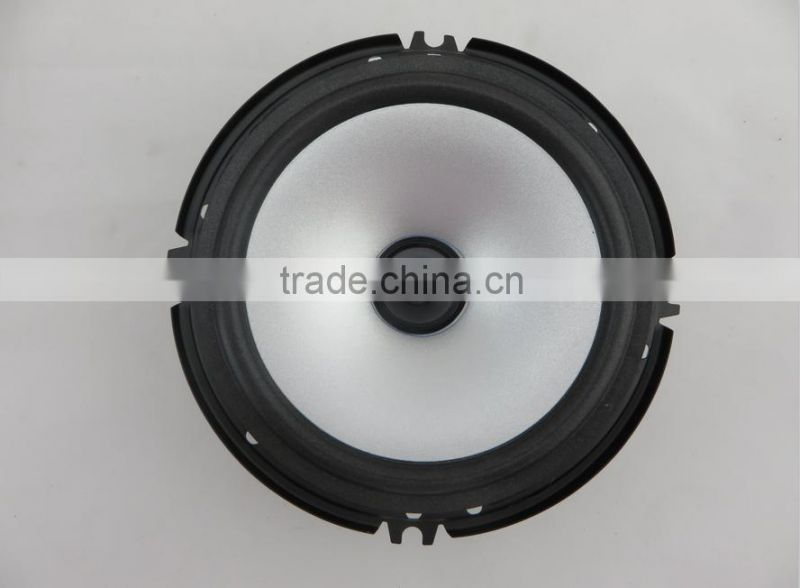 "6.5"" inch Full frequency car speaker Trade Assurance 1651D1"