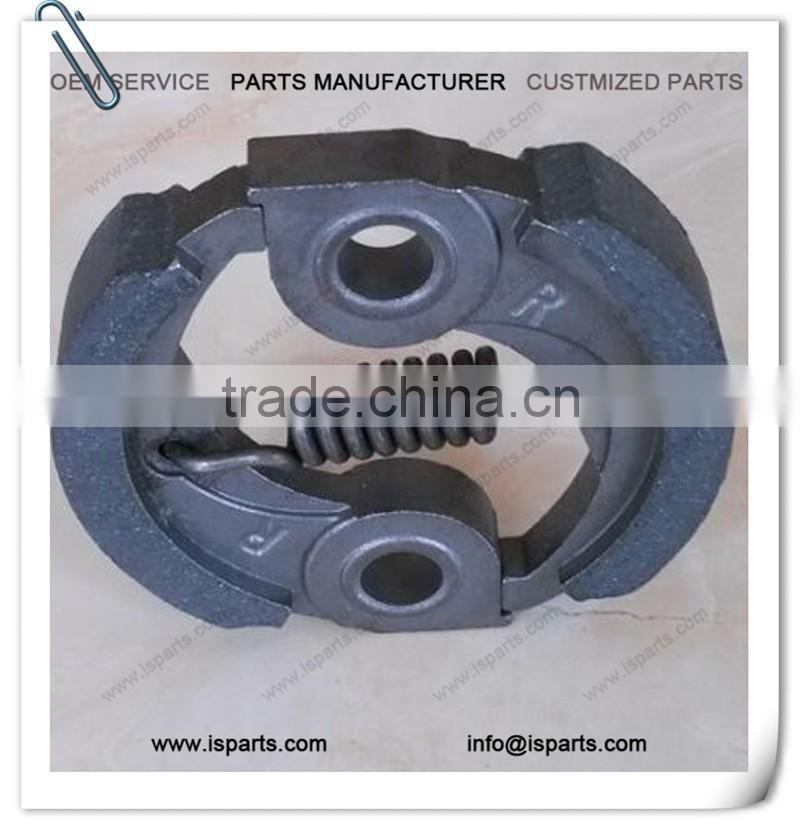 Matching 17, TD33, TD40, TD48, TG33, TH34, TH43, TH48 GX35, BG 328 of clutch 1391 type lawnmower
