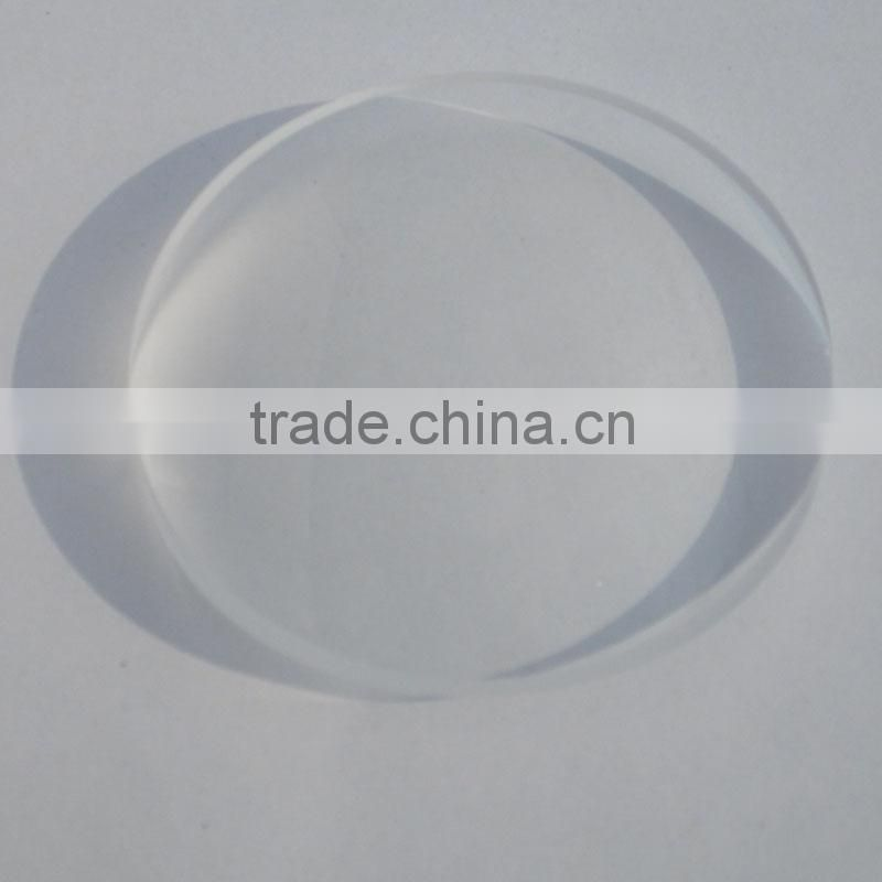 1.499 1.56 HC anti scratch coating lens