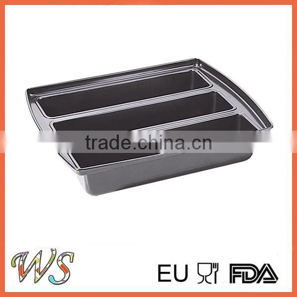 3 Cup Carbon Steel Loaf Pan