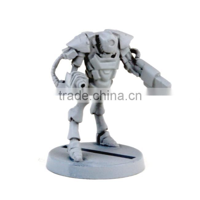 custom plastic board game figures,plastic miniature figures for board games