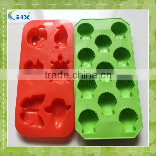 MA-441 2013 Hot Selling Silicone Cake mold