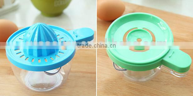 6 In 1 Veggie & Fruit Juicer best fruit vegetable juicer manual fruit juicer fruit press juicer