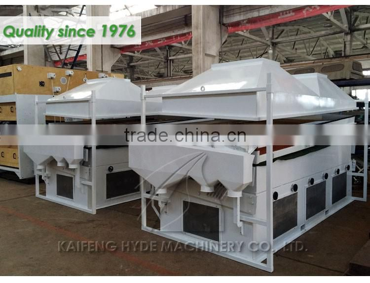 5XZ Gravity Screen Separator Machine for Grain processing