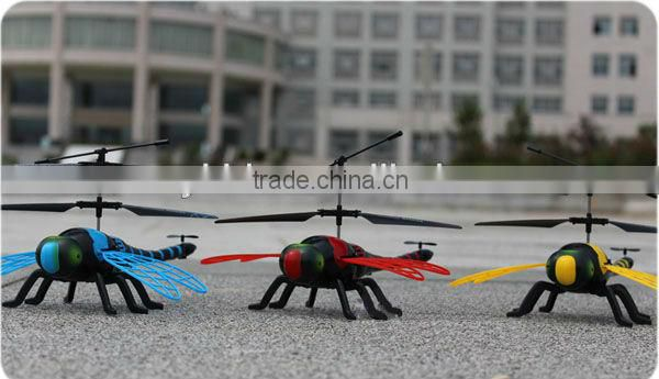RC Dragonfly helicopter Remote Control Dragonfly toys