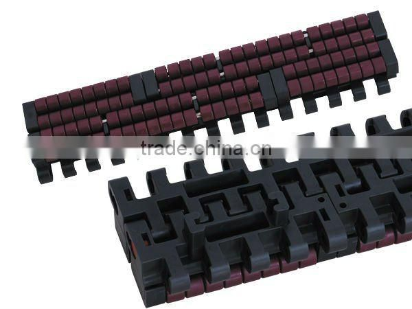 Roller Top Modular Belt 1005 series for tire industry LBP Belts