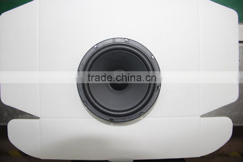 component car speaker with 5inch 25mm tweeter car sound accessories part