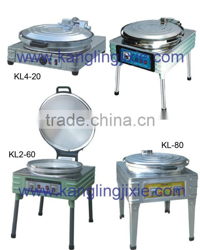 Pancake Baking Machine / Pancake Making Machine