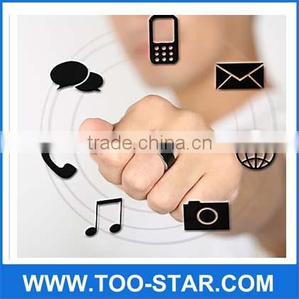 Smart ring Jewelry for NFC inteligent ring mans and women wedding ring Wearable device multifunction magic ring For android