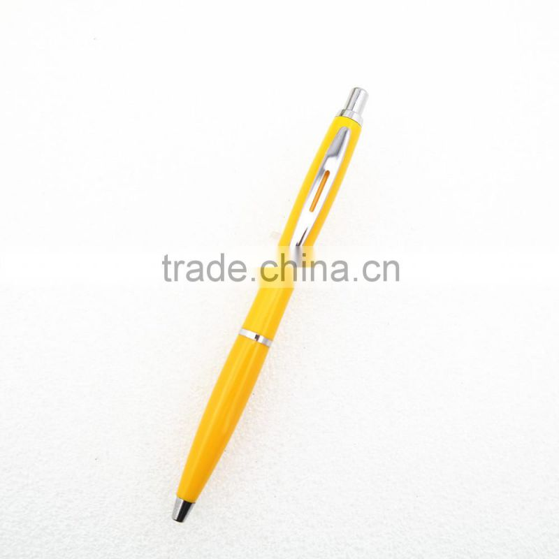 TM-22 advertise pen , plastic pen , plastic ball pen