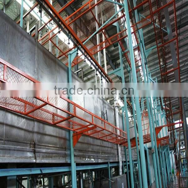 Super-large workpiece solidification furnace