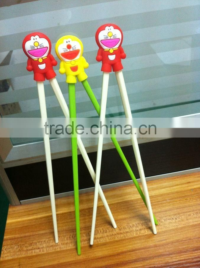 Wholesale Training Silicone Chopsticks Holder