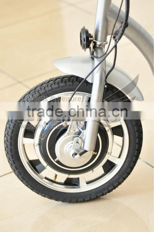 ChaoYang electric scooter zap