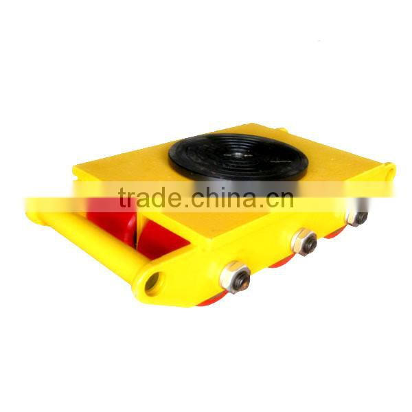 Heavy transport tool CRA6 Cargo Pallet Trolley