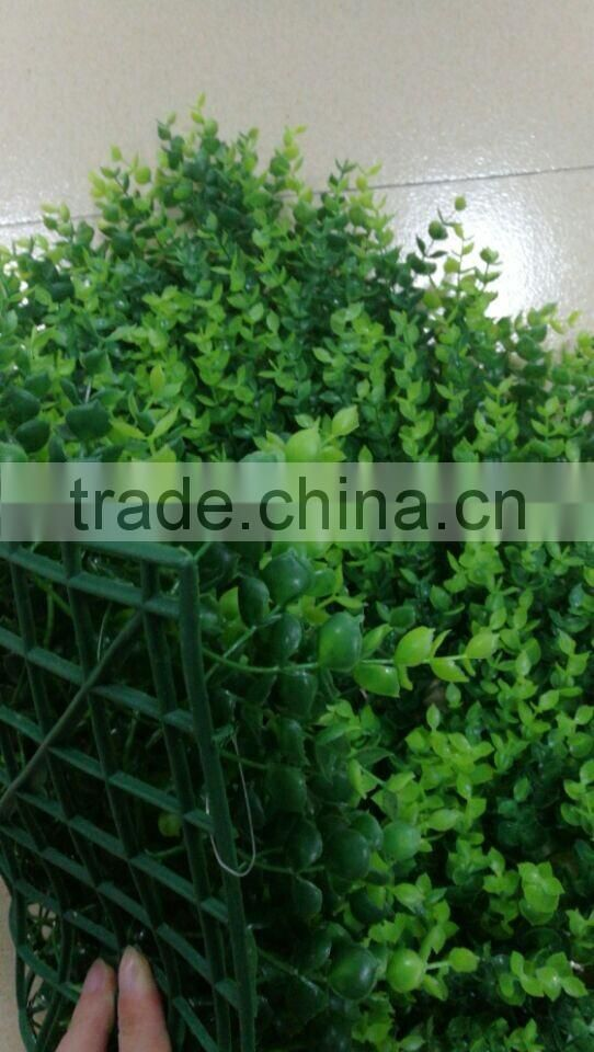 artificial boxwood carpet artificial grass carpet for balcony