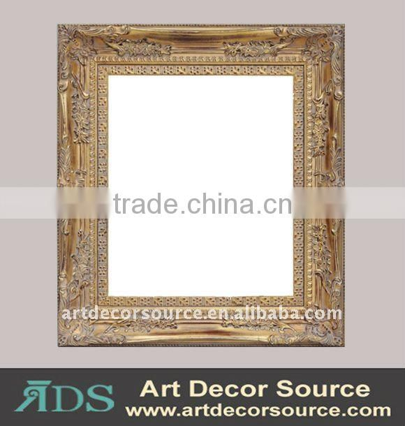 Decorative Art Frame Ready Made