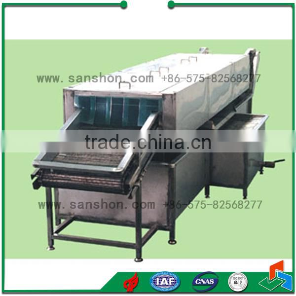 Vegetable Fruit Industrial Washing Machine Price