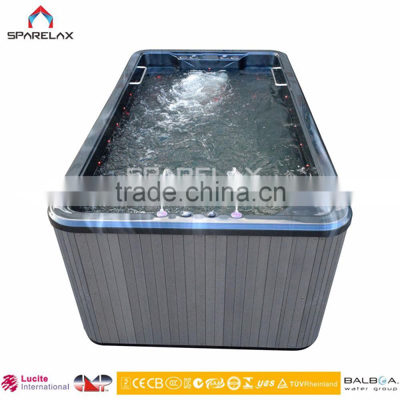 Chinese Supplier Factory Directly Selling Outdoor Massage Pool Spa /Outdoor Spa Swim Pool