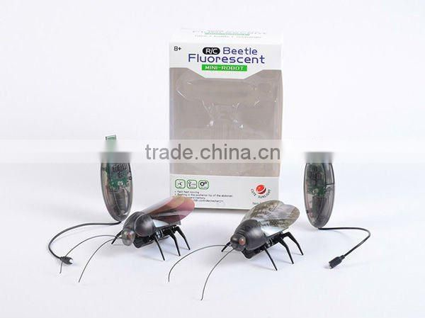 RC Mini Cockroach RC Mini Beetle