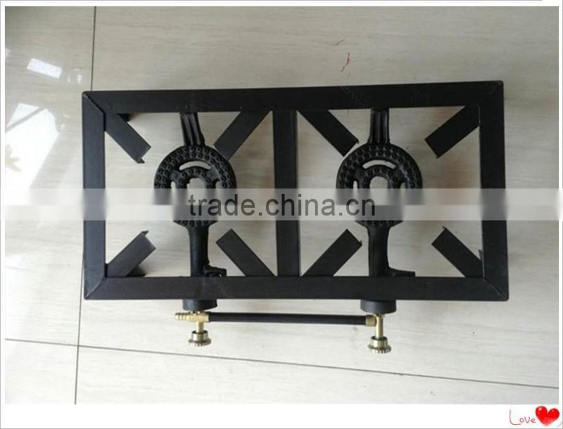 Cast Iron Gas Stove, Cast Iron Gas Burner, Gas Cooker