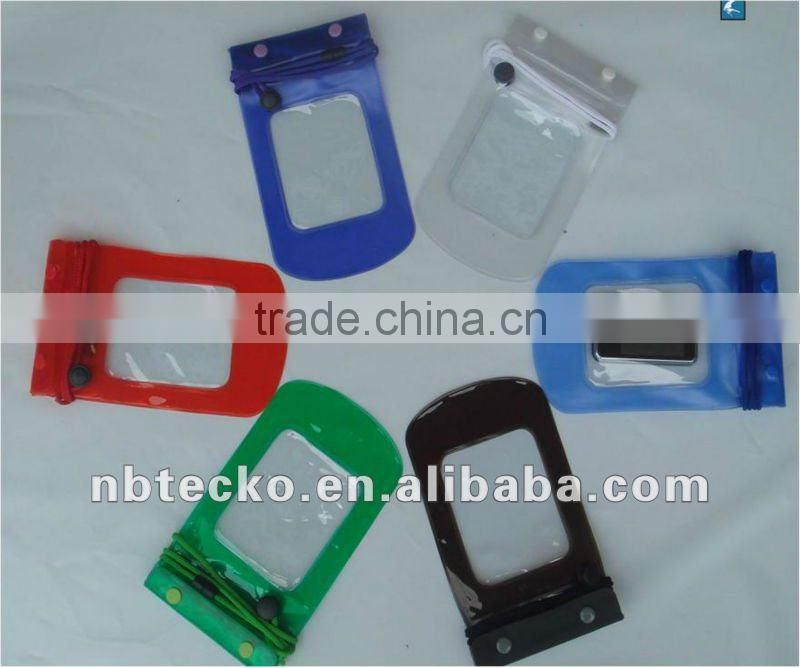 Hot selling silicone material different colors cover for i pad