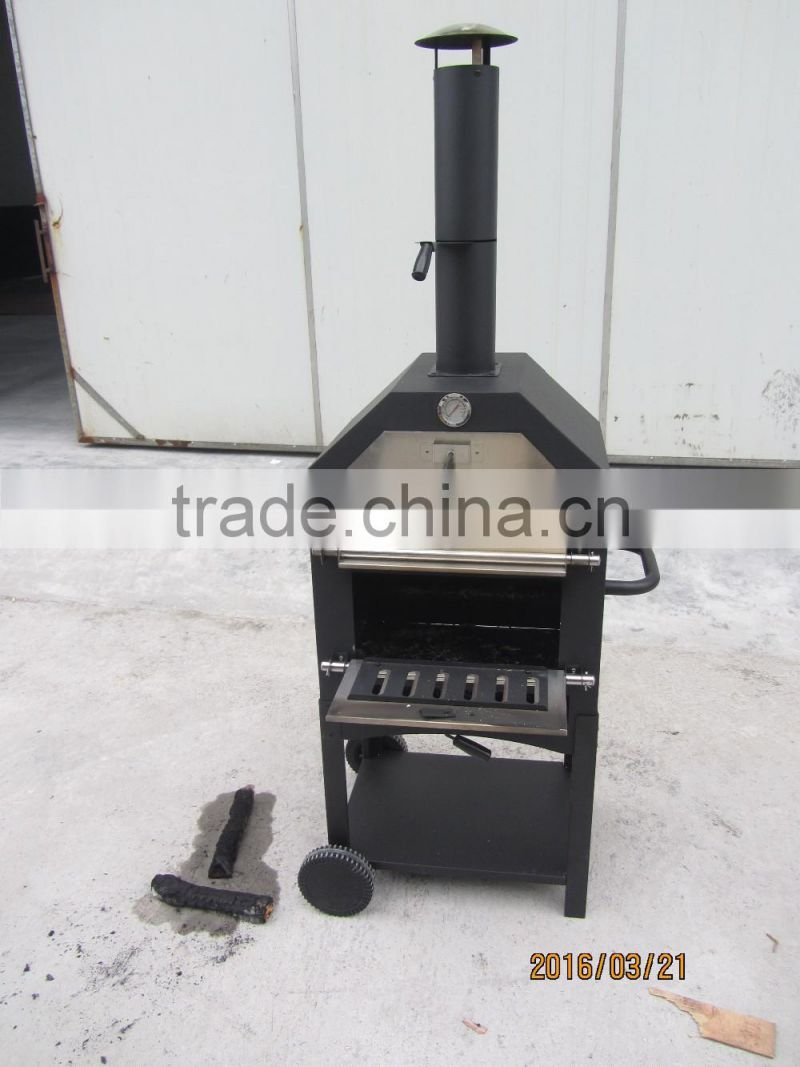 Wood Pizza Oven Hot Sell