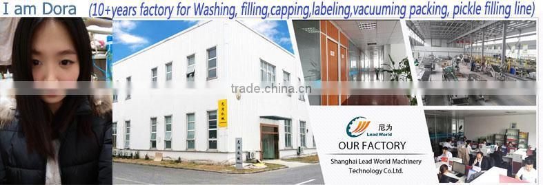 Hot automatic luggage stretch film wrapping machine