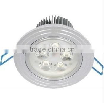 high power high quality 3w led square ceiling light
