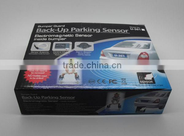 buzzer electromagnetic parking sensor Best for Narrow Space Paking