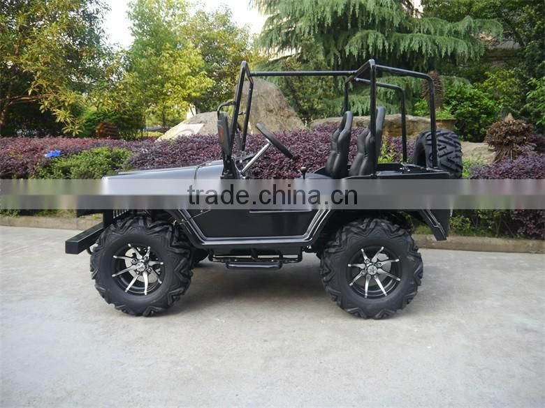 JLU-02 200cc CVT jeep buggy UTV QUAD cheap atv