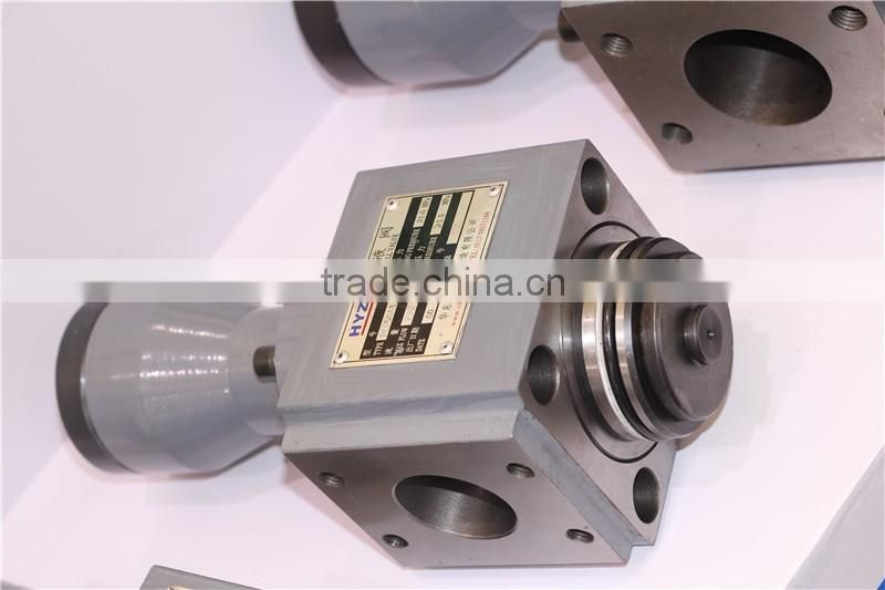 RCF50A1 press hydraulic prefill valve