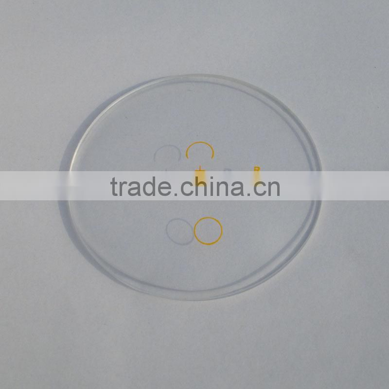 resin and mineral multifocal optical glasses lens (CE, FDA, Factory)