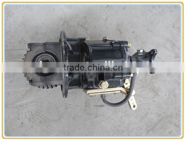 Transmission with good quality used for trike made in China