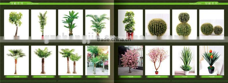 SJZJN 311 High Quality Artificial Peach Blossom Trees,High Similation Plant Tree Made In China New Product
