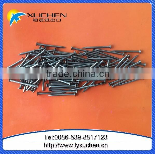 Polished Common Nail iron nails factory good price