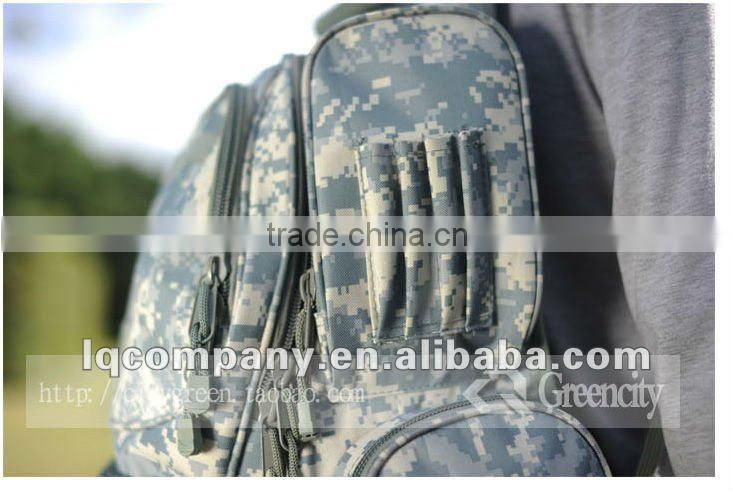 Canada military tactical assault backpack